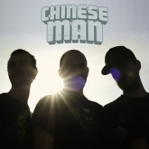 CHINESE MAN : billet et place de concert