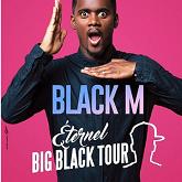 BLACK M : billet et place de concert
