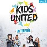 KIDS UNITED : billet et place de concert