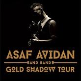 ASAF AVIDAN : billet et place de concert