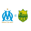 Billet  Olympique de Marseille